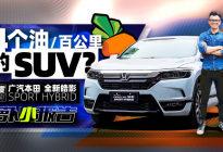 买混动SUV选皓影 难道只因百公里4个油?| 萝卜小报告