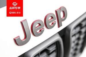 电气化成为发展趋势 Jeep品牌2019年终盘点