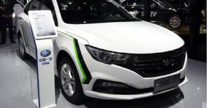 12月销量不错,性价比高空间大的国产新能源车推荐