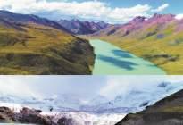 西藏自驾 Day8天 萨普神山约会「317国道进藏丙察察回」