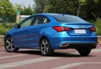 3款国产紧凑型轿车有优惠,最低4.99万,还要买合资车?