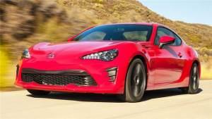 买跑车要花多少钱?看看这些车型,最便宜的一款只要28万