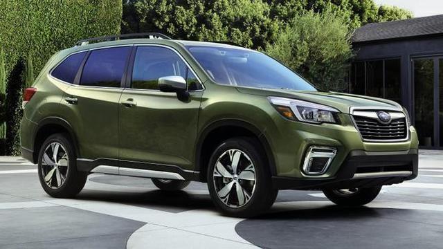 未来只销售电动汽车斯巴鲁计划到2035年全面实现电动化