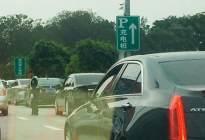 春节返乡回家高速拥堵,竟是电动车没电抛锚惹的祸?