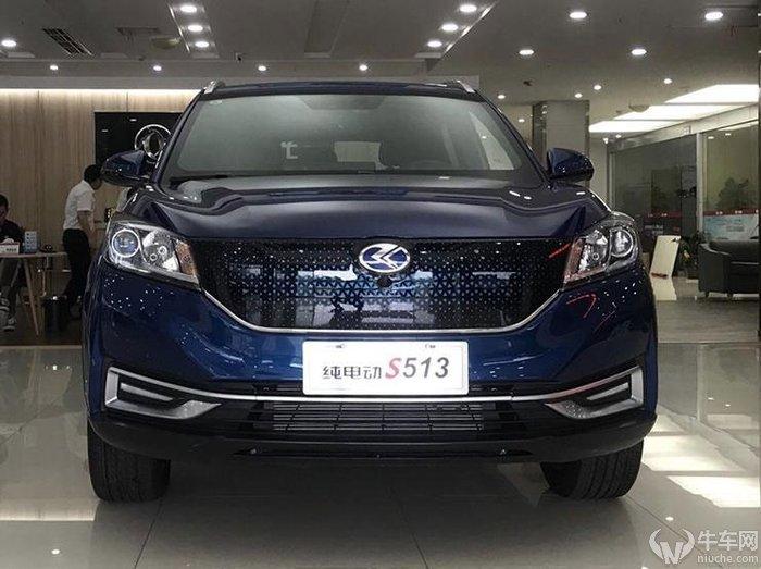 热点:盘点一月份3款新能源车发布新老汽车品牌市场竞争加剧