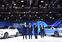 哈弗Concept H概念车全球首发,长城汽车印度市场战略启动
