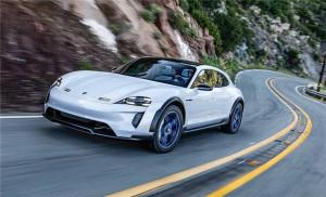 2020年準備硬剛特斯拉 這10款豪華純電動車的實力在哪里?