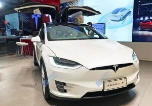 轉向助力存隱患,特斯拉宣布召回1.5萬輛Model X
