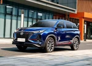 上市便热销,3款10万级自主紧凑型SUV推荐,总有适合你的