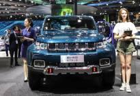 从10万到60万,推荐4款主流皮卡SUV!