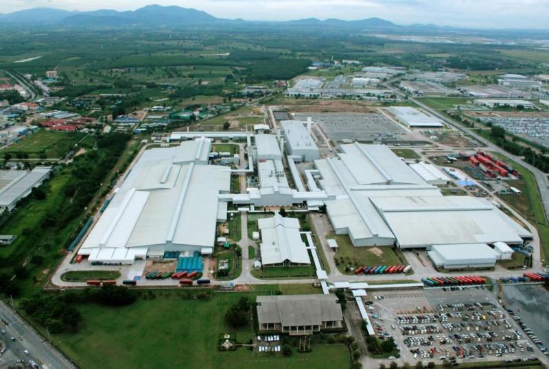 长城汽车与通用汽车签署关于收购泰国罗勇府工厂的协议