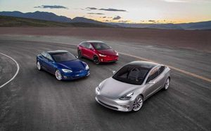 2020年新能源车的主旋律,超长续航!