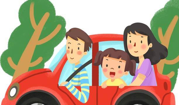 疫情期间开车出门,要特别注意这几件事!