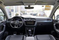 20万左右的SUV推荐途观TiguanL车主力赞为车界性价王