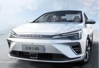 最低续航都超500km,今年想买新能源车的你不妨再等等它们