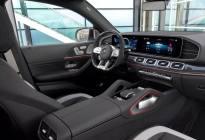 六百多马力大V8,这台轿跑SUV又帅又快,谁能不爱?