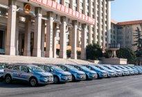 """車規級""""CN95空濾""""量產 吉利宣布為全國車主提供免費更換服務"""