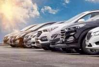 車市回暖有望?商務部稱將出臺政策穩住汽車消費