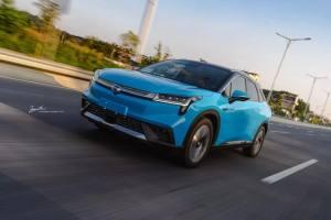 30萬最強新能源車?回頭率比寶馬新3系還高