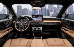 林肯在華的首款國產SUV只賣20多萬? 還不點進來了解一下