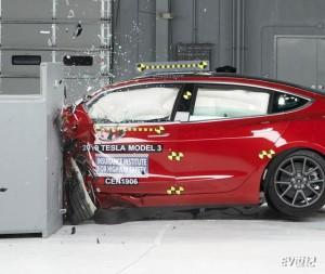 IIHS公布2020年年度安全推薦車型,各家車型表現如何?