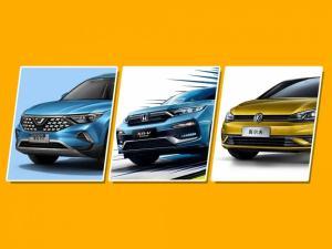 淡季入手家用車要怎么???盤點2月上市的三款新車型