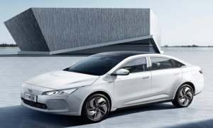 秦PRO EV、幾何A,疫情結束后值得選的20萬內新能源車