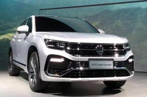 15萬左右可以買哪些新上市SUV?這三款值得一看!