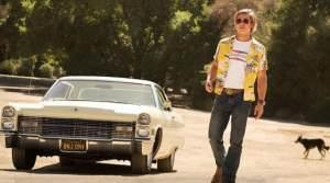 優秀的電影少不了好車,盤點今年奧斯卡獲獎電影中的那些知名的車