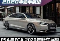 新总裁/DS 9等 PSA与FCA 2020新车展望