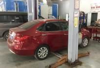 日均用车成本几分钱,电动车保养都需要注意哪些事项?
