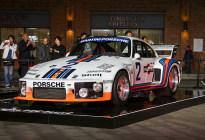 70年代耐力赛神兽 功名显赫的保时捷935
