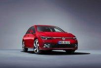 動力提升、科技配置升級 全新大眾高爾夫GTI將亮相日內瓦車展