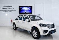 皮实耐用为主、配置同步升级 风骏5汽油国六版车型将上市