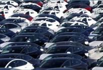 受新冠疫情影响,2020年全球汽车销量可能不足9000万辆