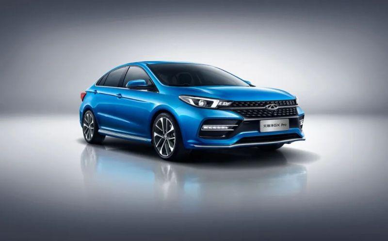 奇瑞汽车2月国内销量同比下滑80%;出口同比增长39.9%