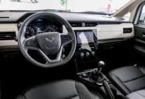 """""""轴距2米8,4种座椅布局,想要家用看看这款MPV车型"""