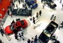 2月轿车销量排行榜前十:朗逸轩逸宝来前三,特斯拉奔驰C级上榜
