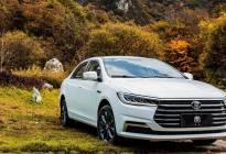 疫情过后想买车,全新秦燃油PK帝豪,谁才是6万级家轿最优选?