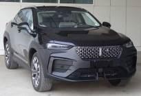 别克全新SUV、新款奇瑞瑞虎5x领衔,最新SUV申报信息出炉