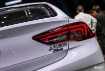 汽車知識普及:車尾哪些字母都代表啥意思?看完后就能當老司機