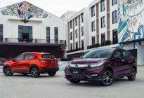 这四款小型合资SUV造型好看、动力强劲,落地价11万起