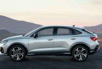 这4款轿跑SUV即将上市,最低预计12万起!