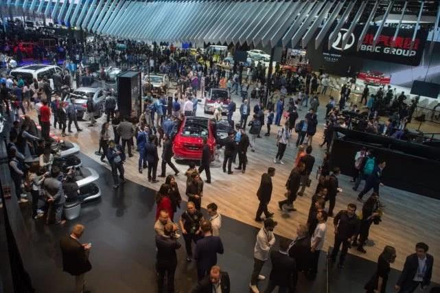 又一城市加入促消费行列江西南昌买新车每辆补贴1000元