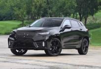 15万买SUV,这几款国产高端SUV完爆本田XR-V