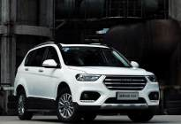 10万级别,最值得推荐的4款国产SUV,实力不比合资差