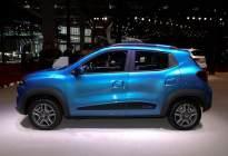 6.18万就能买一台合资品牌的小型电动SUV,还有什么可说的