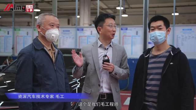 20年维修技术专家现场打开亚洲龙的机油盖,一切真相大白!