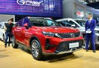 轿跑气息浓郁、搭载1.5T发动机 传祺GS4 Coupe将于5月上市