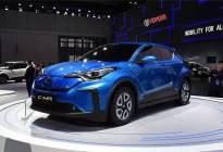 这几款4月上市的合资新能源SUV值得关注